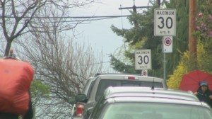 Should speed limits be lowered on Vancouver's residential side streets?